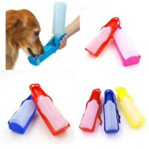 Best Sellers: Foldable Dog Drinking Water Bottles -