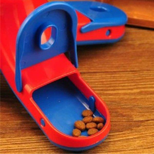 Treasure Treat Dog Toy - Great for Keeping Your Dog Entertained -